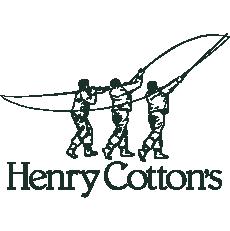 Logo Henry Cotton