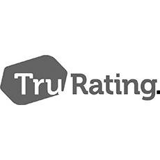 Tru Rating Logo